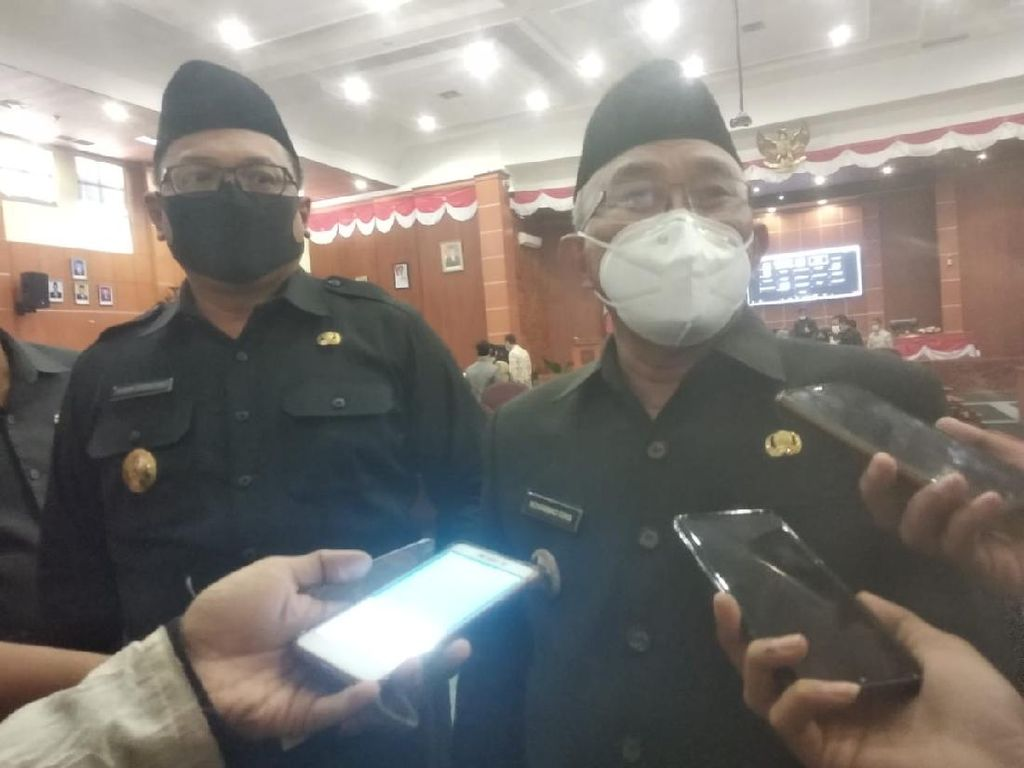 Canda Walkot Depok soal Cerai dengan Wawalkot: Abang Selingkuh!