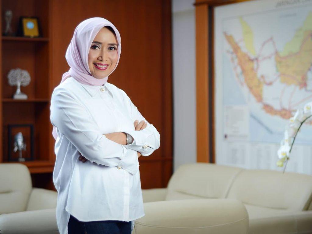 Bos ASDP Buka-bukaan Pandemi Corona Jangkiti Bisnis Penyeberangan