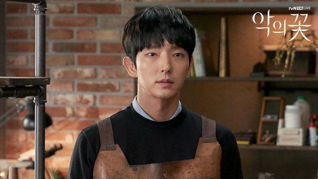 Drama Korea Flower of Evil