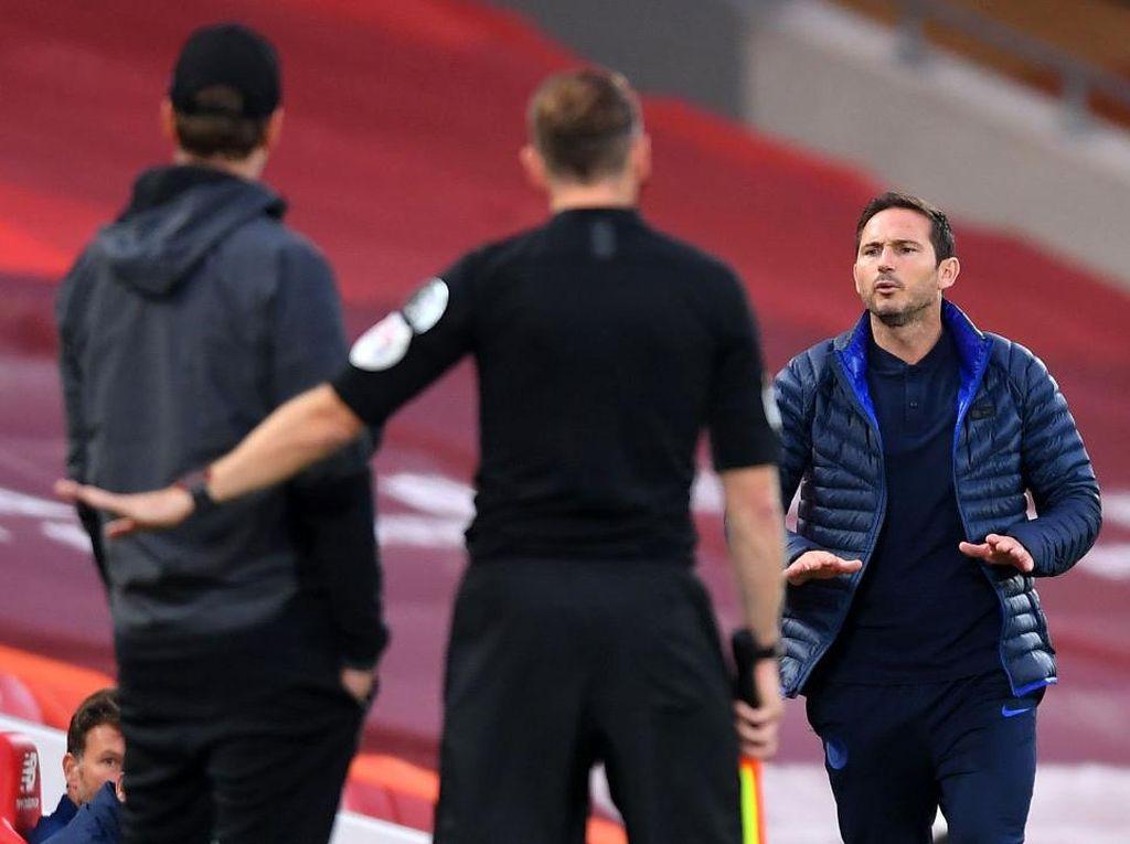 Lampard ke Liverpool: Jangan Terlalu Sombong