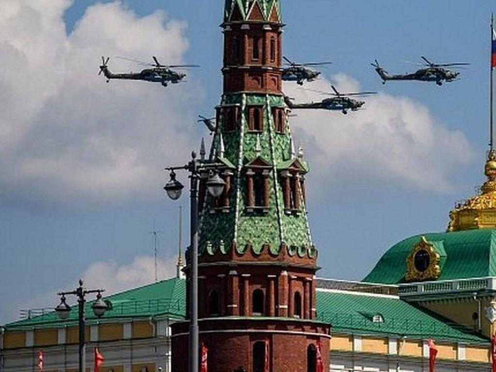 Inggris Pertimbangkan Wajibkan Semua Agen Rusia Mendaftarkan Diri