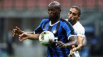 Seri Lawan Fiorentina, Inter Gagal Naik ke Posisi Kedua Serie A