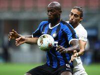 Inter Milan Vs Fiorentina: Nerazzurri Ditahan Imbang