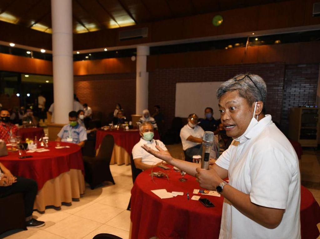 Dorongan Karyawan Industri Miliki Rumah Sendiri