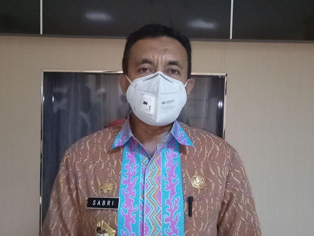 Laju Penularan Corona Turun di Makassar, Pemkot: Jangan Euforia!