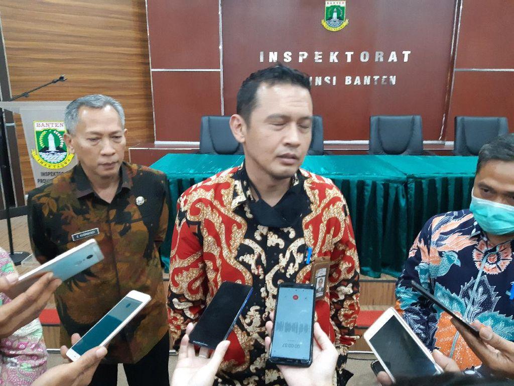KPK Minta Sengketa Aset Pemkot vs Pemkab Serang Selesai 2 Minggu