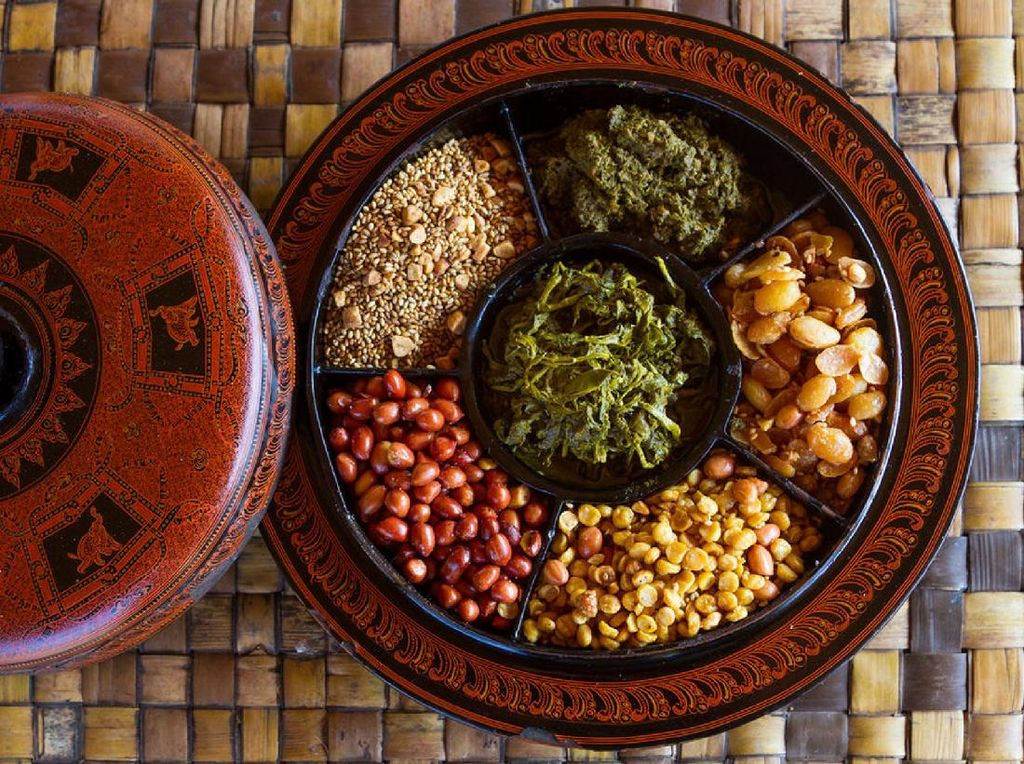 Asam Enak! Makanan Fermentasi di 5 Negara Ini Wajib Dicoba