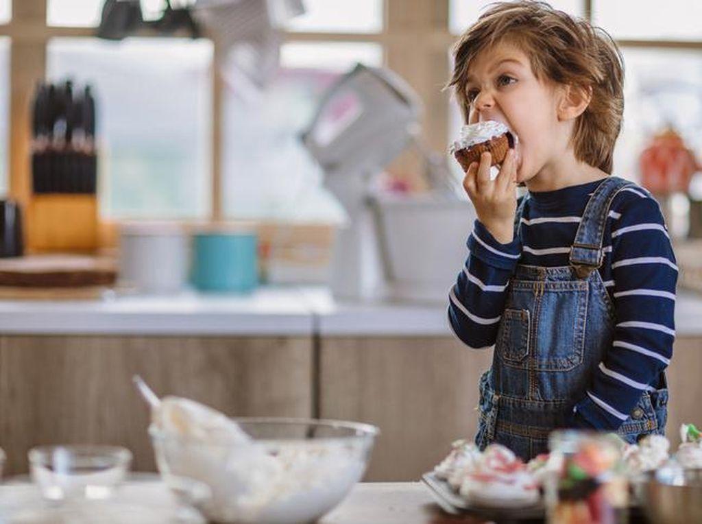 Hari Anak Nasional, Ini 5 Makanan Favorit Anak