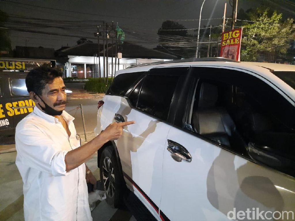 Rp 200 Juta di Mobil yang Dibobol di Kemang untuk Bangun Pesantren