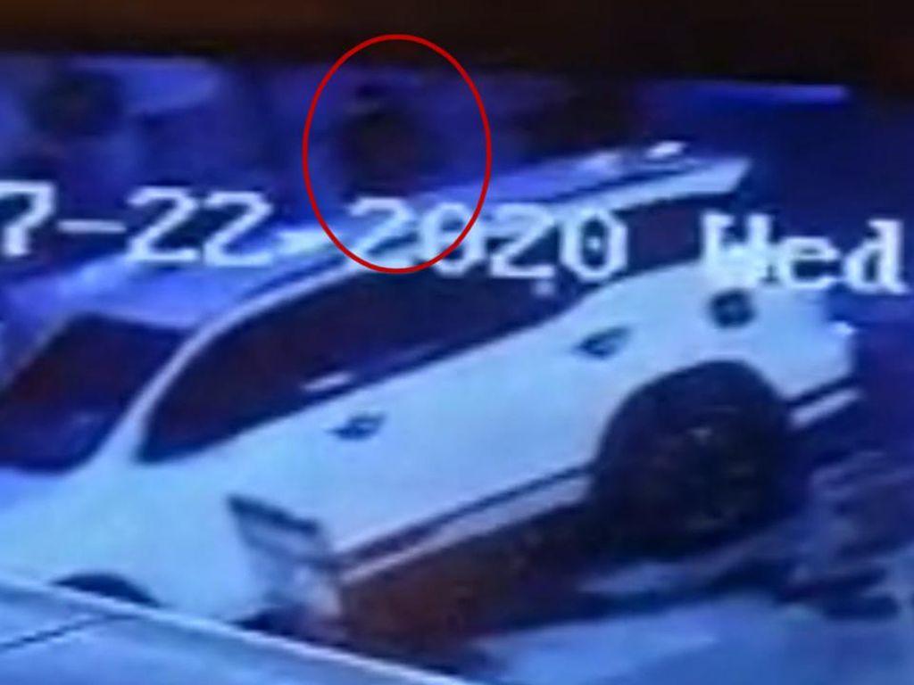 Detik-detik Pembobolan Mobil Berisi Cek Rp 43 M di Kemang