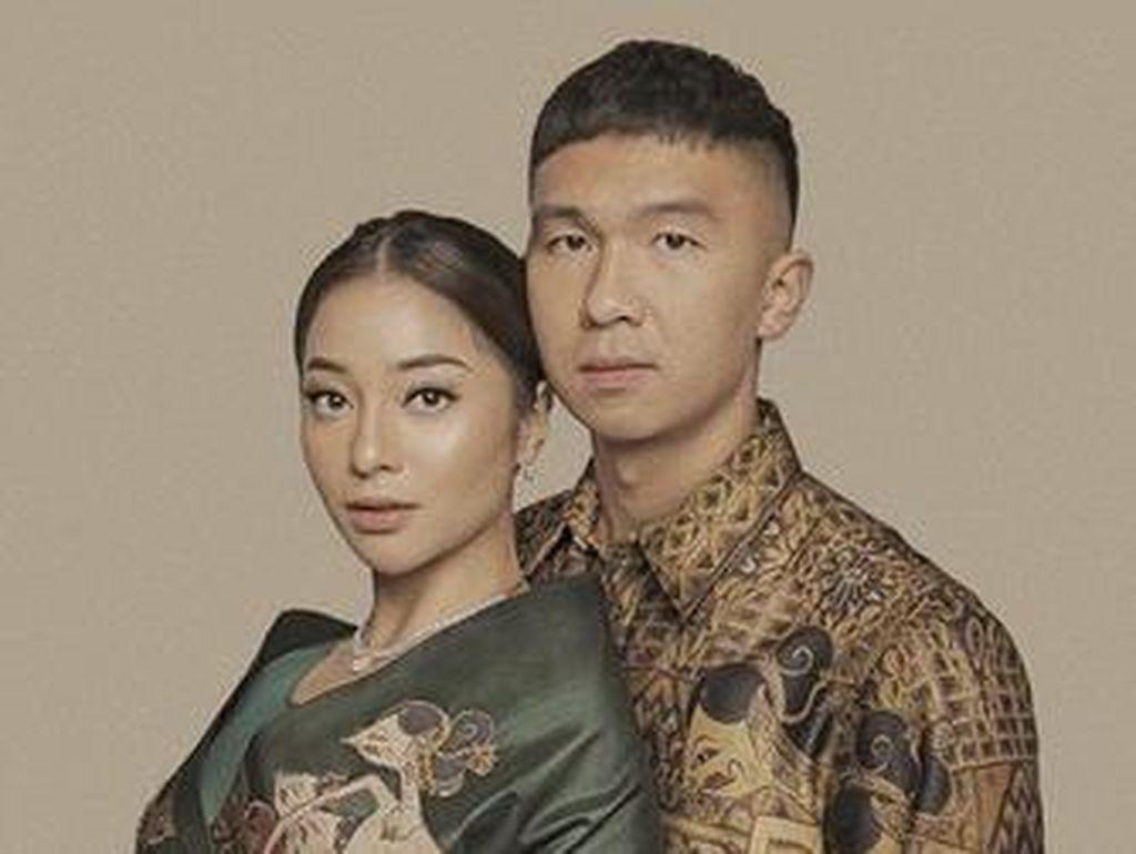 Nikita Willy dan Indra Priawan Foto Prewedding, Intip Kemesraan Mereka
