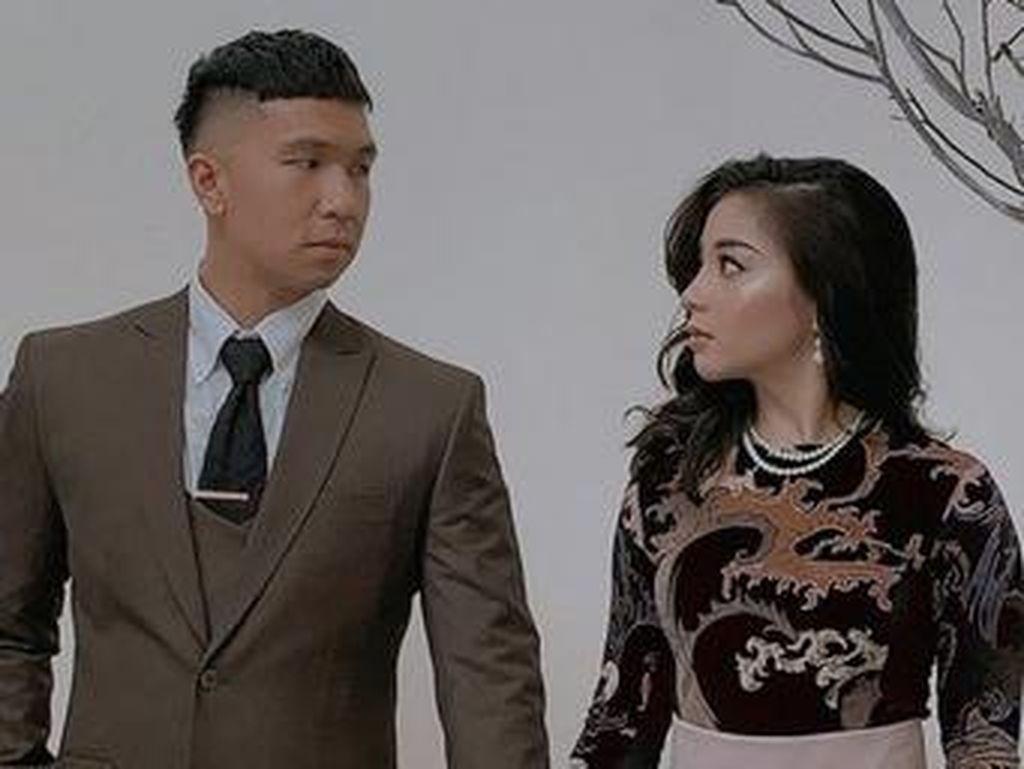 Nikita Willy Kesal Gegara Teman Indra Priawan Datang saat Honeymoon