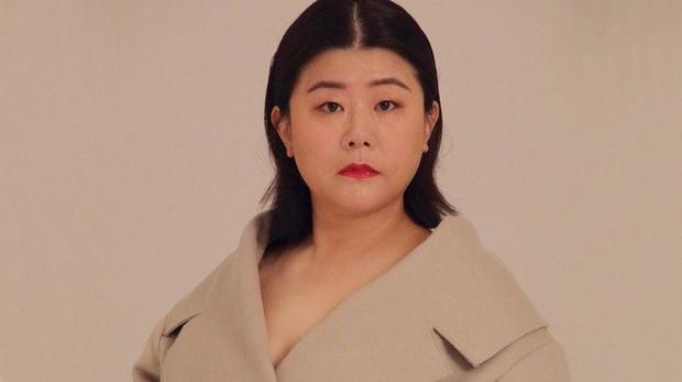 Koleksi foto artis Korea Lee Jung-eun yang memerankan karakter ibu ikonik di drama Korea.
