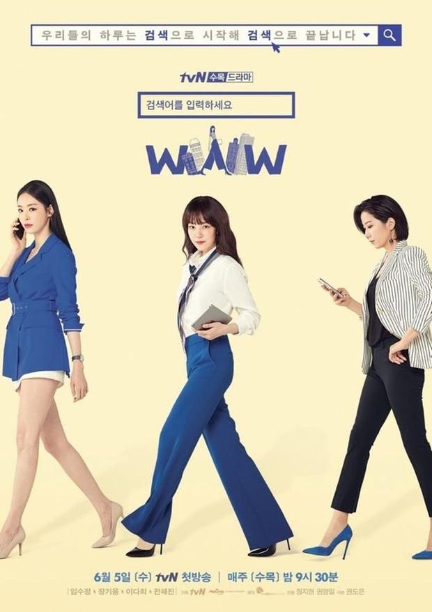 Poster resmi drama
