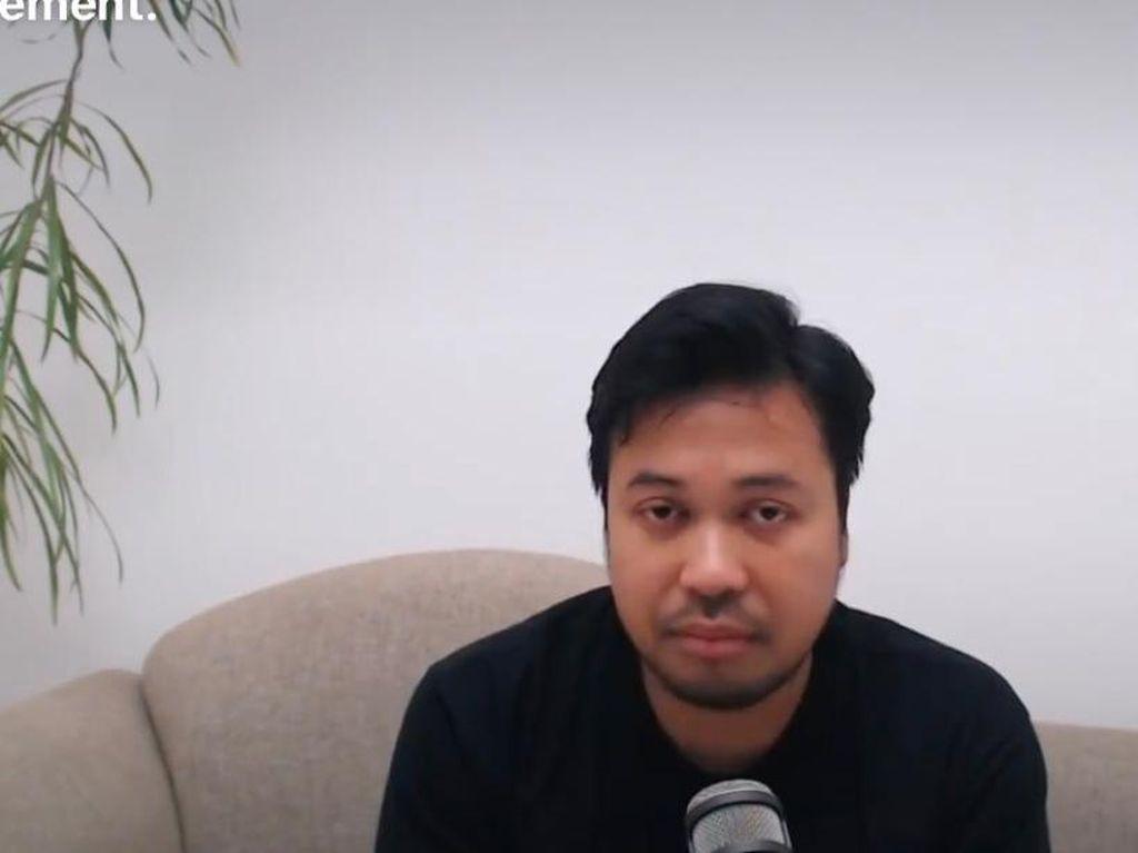 Viral CEO Jouska Diduga Ngamuk ke Klien, Ini Penjelasan Manajemen