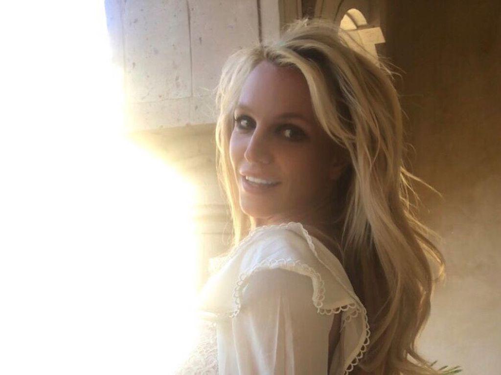 Britney Spears Drop Kehidupannya Dikuliti di Film Dokumenter