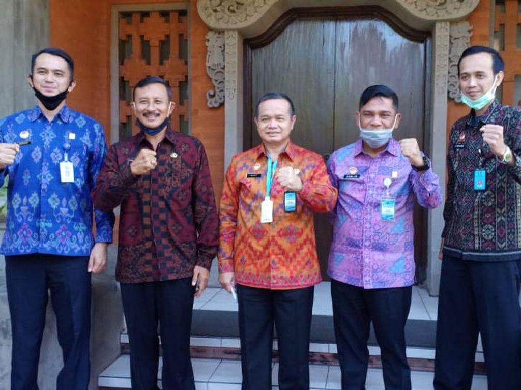 Turis yang Ingin Kunjungi Bali Wajib Kantongi Surat Bebas COVID-19
