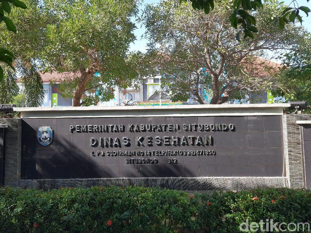 Terpapar COVID-19, Sekretariat Dinkes dan Puskesmas di Situbondo Ditutup
