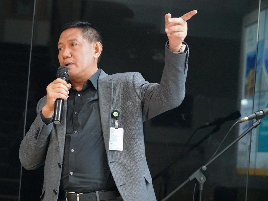 Pacu Inovasi Digital, Dirut Pegadaian Raih Indonesia Best CEO2020