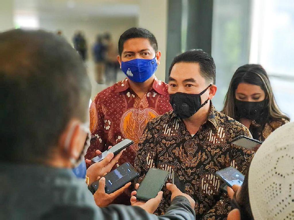PKPU Berujung Damai, PT KCN Akan Kembali Beroperasi Normal