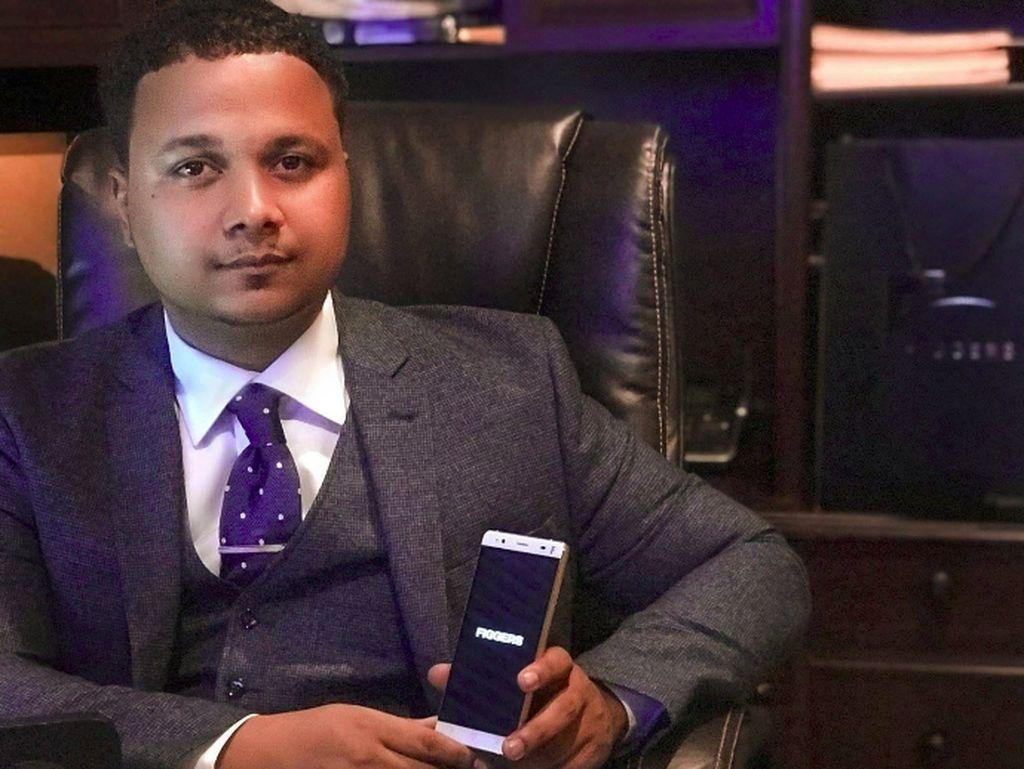Kisah Bayi yang Pernah Dibuang di Tempat Sampah, Kini Jadi CEO Tajir