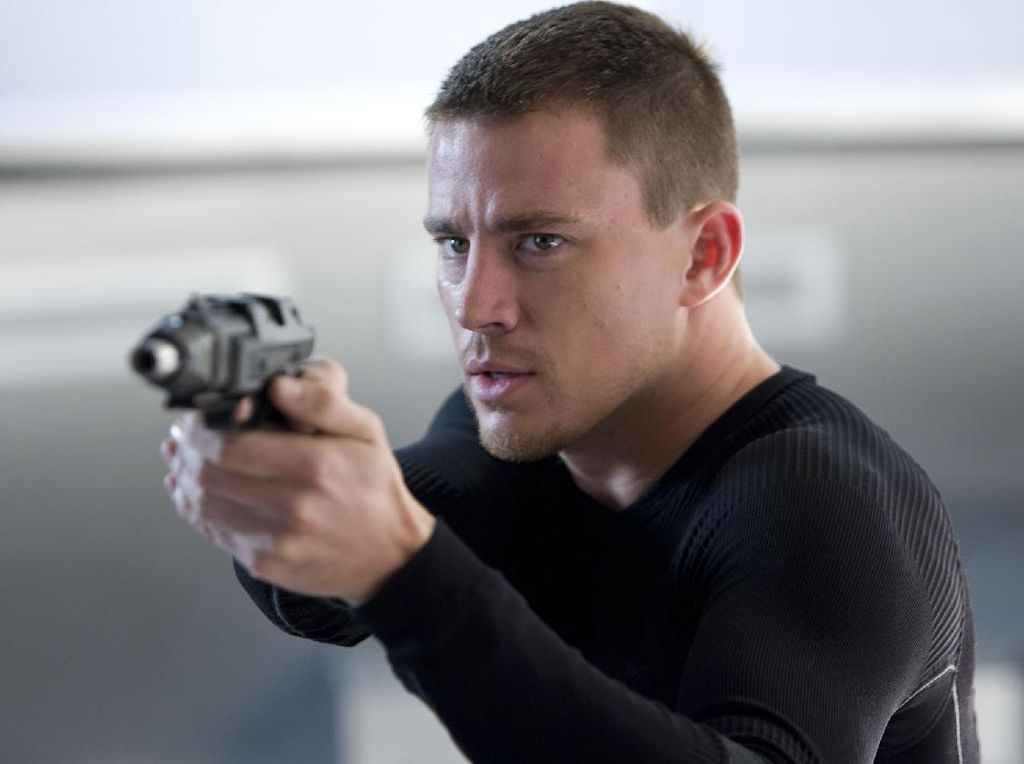 Sinopsis G.I Joe: The Rise of Cobra, Dibintangi Channing Tatum