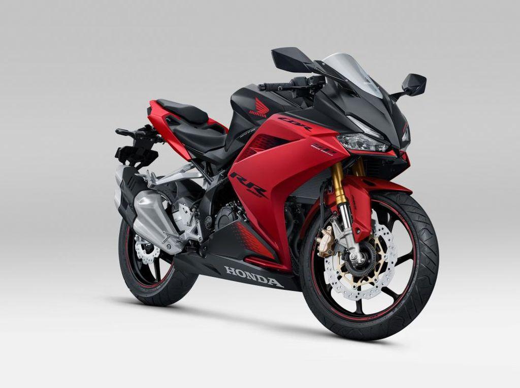 Spesifikasi Lengkap Honda CBR250RR SP Quick Shifter, Power Tembus 41 PS!