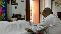 Ibunda Ketua DPD RI La Nyalla Mattalitti Wafat