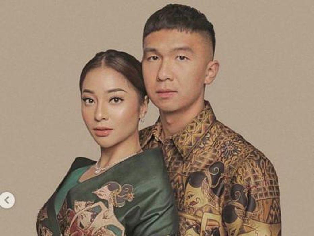 Indra Priawan dan Nikita Willy Makin Lengket Jelang Nikah