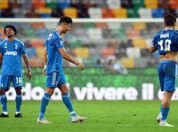 Juventus Sedang Sulit Menang, Pertahanan pun Rapuh