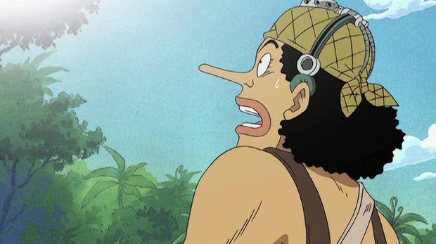 Karakter One Piece Usopp