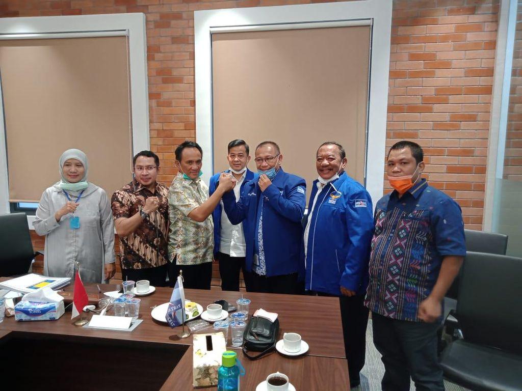 Andi Arief: Demokrat-PKS Koalisi di Pilkada Medan Hadapi Mantu Jokowi