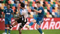 Sarri: Juventus Kalah Karena Kehilangan Organisasi Bermain