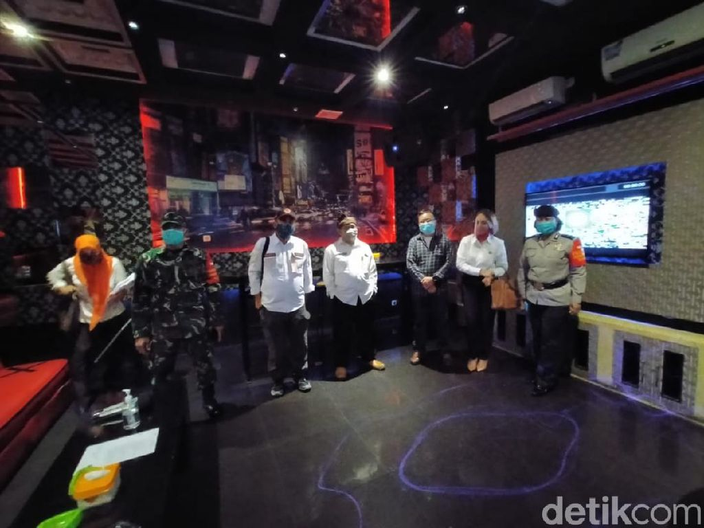 Wali Kota Malang Belum Izinkan Tempat Hiburan dan Karaoke Buka