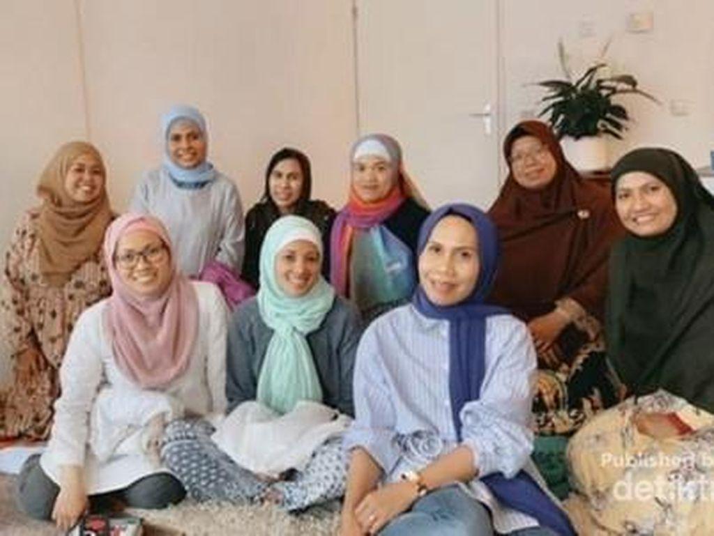 Cerita Persaudaraan Perempuan Perantau di Belanda