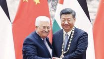 Kala China Pasang Badan untuk Palestina