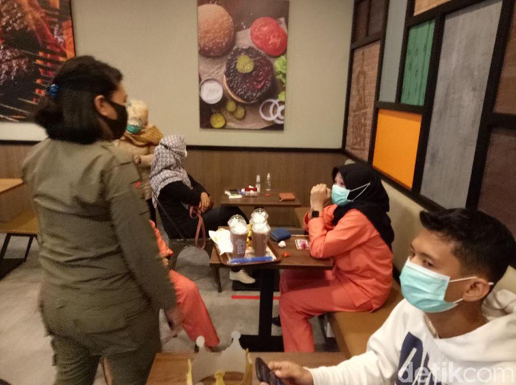 Polemik Pembukaan Burger King di Makassar