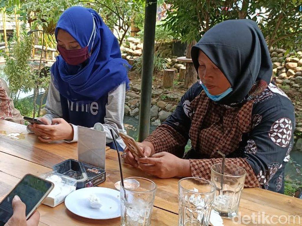 Pelaku Teror Paket Parabola dan Pisang 1 Truk Ditangkap di Semarang