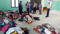 Perburuan Jomblo Pencuri Ribuan BH di Hutan Kalimantan Tengah