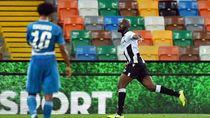 Udinese Vs Juventus: Nyonya Tua Dipermalukan di Menit Akhir