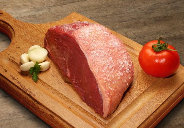Garam laut bisa membuat daging sapi menjadi lembut