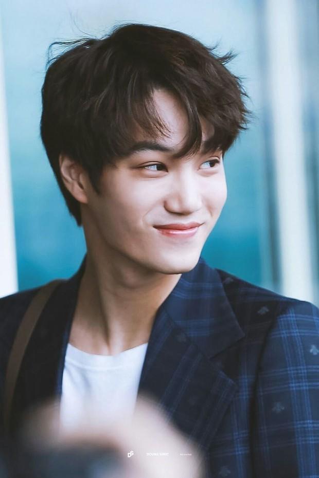 Kai EXO/ Foto: Koreaboo