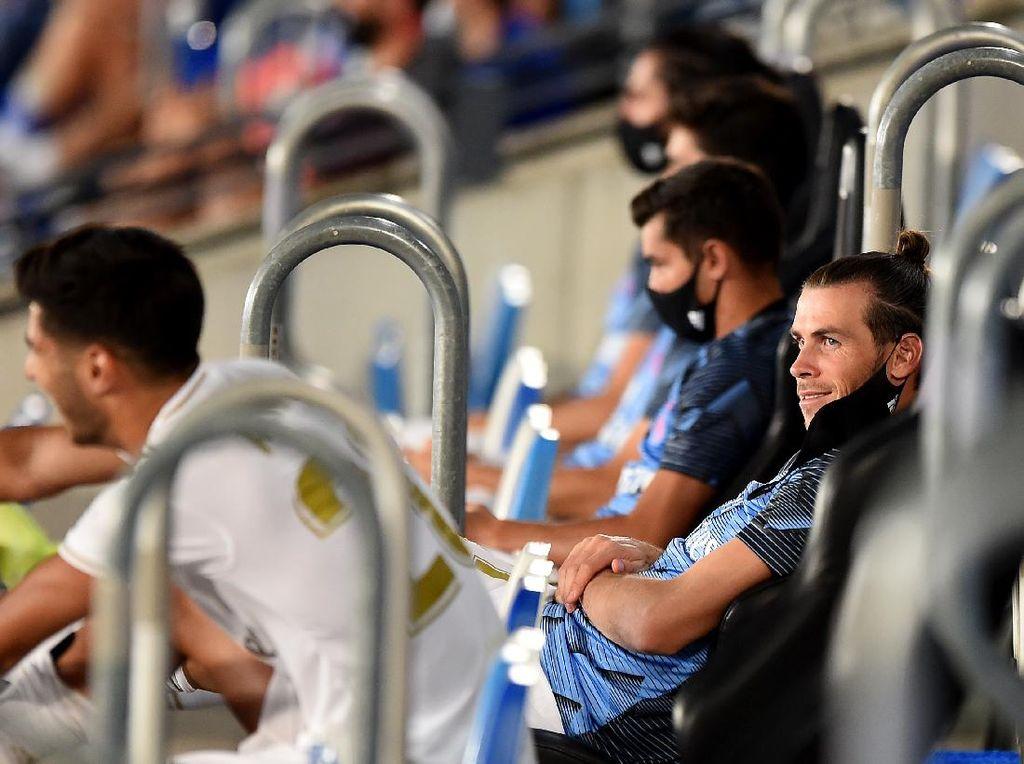 Kroos: Bale Dibeli Madrid Bukan untuk Jadi Pemain Cadangan