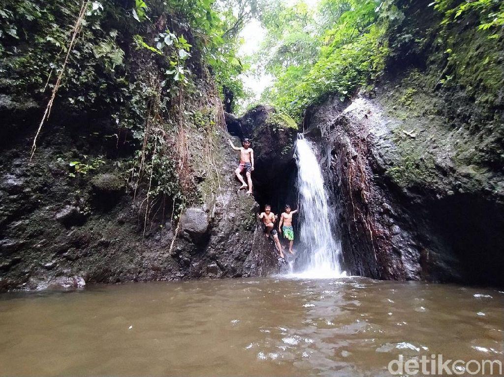 Curug Dawuan Ciamis, Air Terjun Tersembunyi untuk Para Petualang