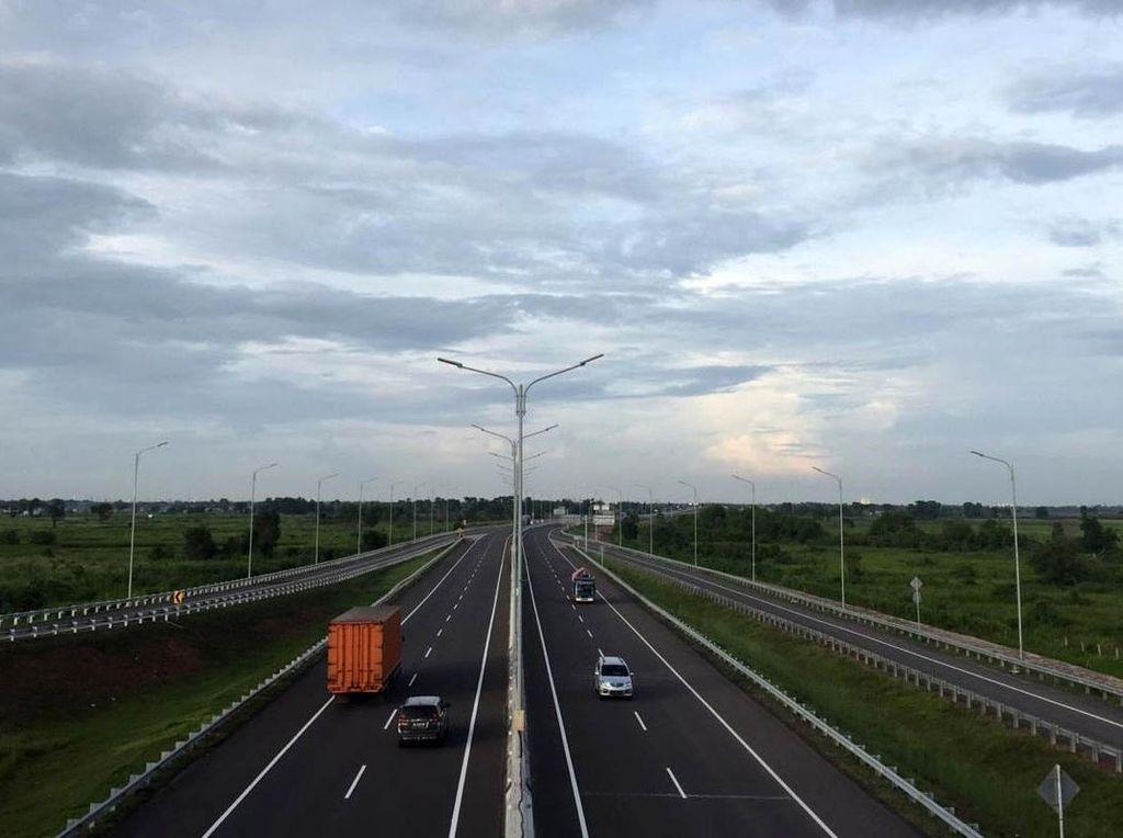 Tol Lampung-Aceh Ditarget Tersambung 2024