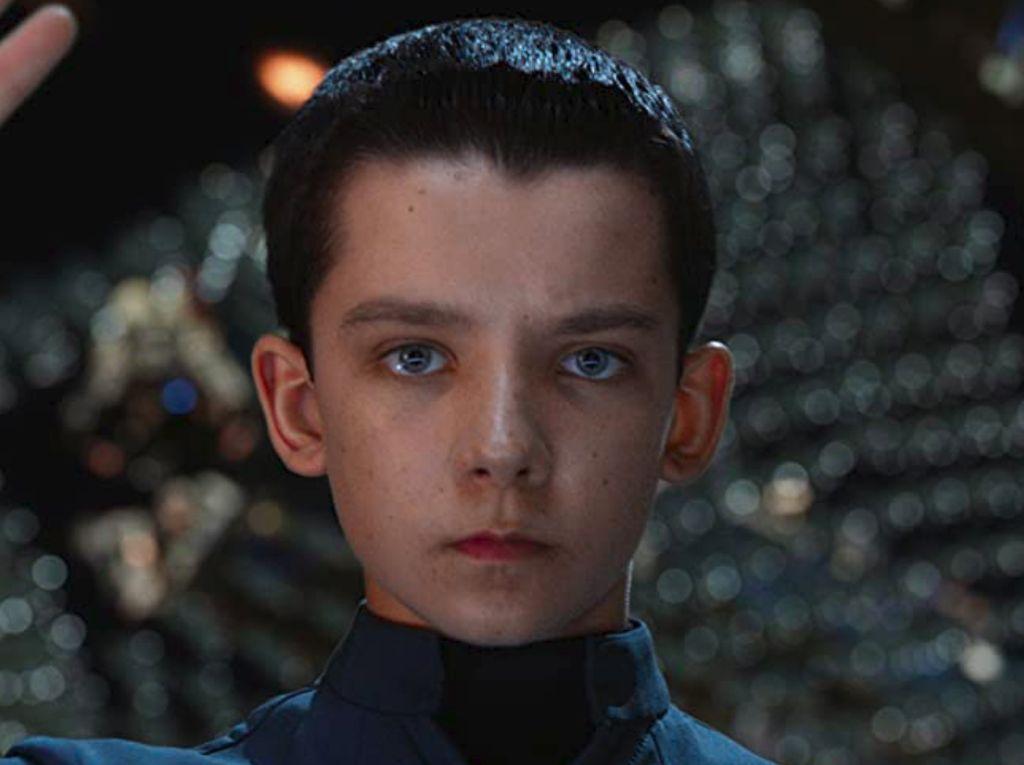 Sinopsis Enders Game Tayang di Bioskop Trans TV, Siasat Melawan Alien