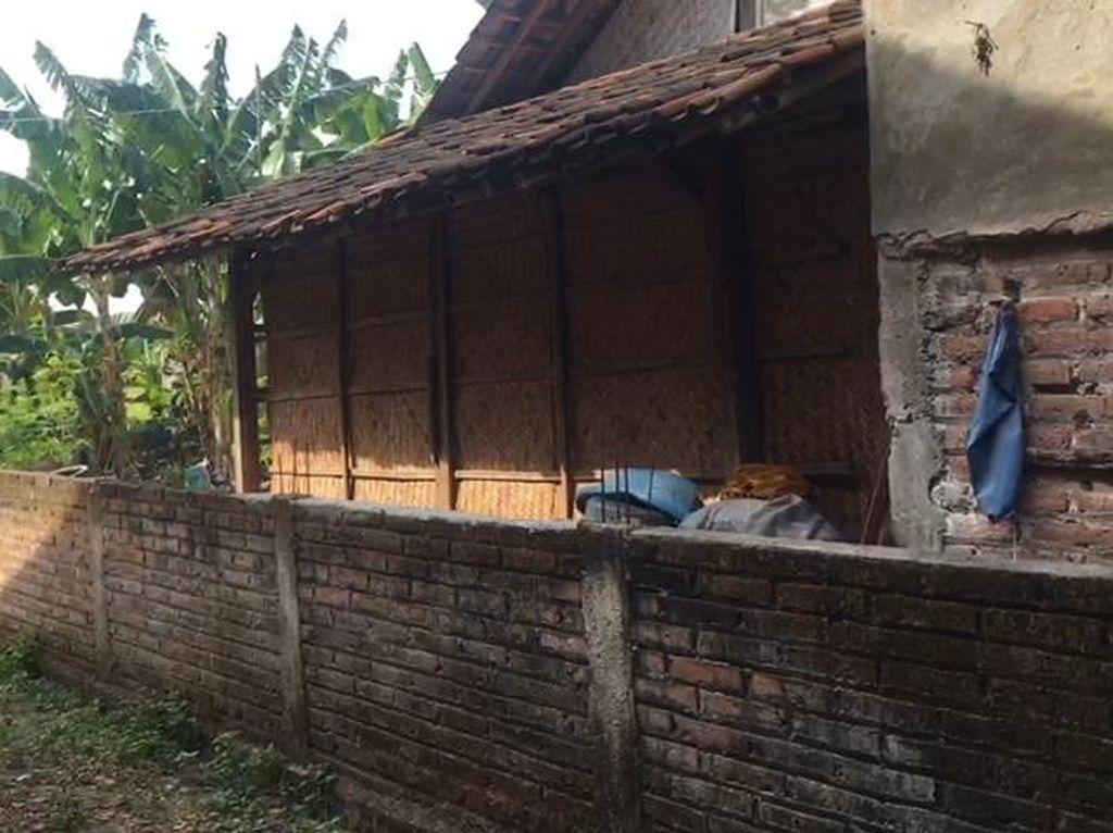 Kasihan, Gegara Kotoran Ayam Akses Rumah Wisnu Diblokir Tetangga
