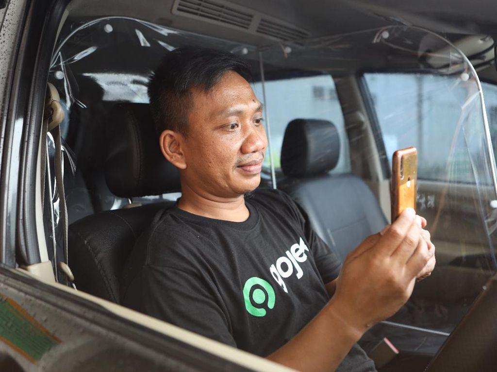 Gojek Terapkan Verifikasi Muka Mitra Driver Demi Keamanan