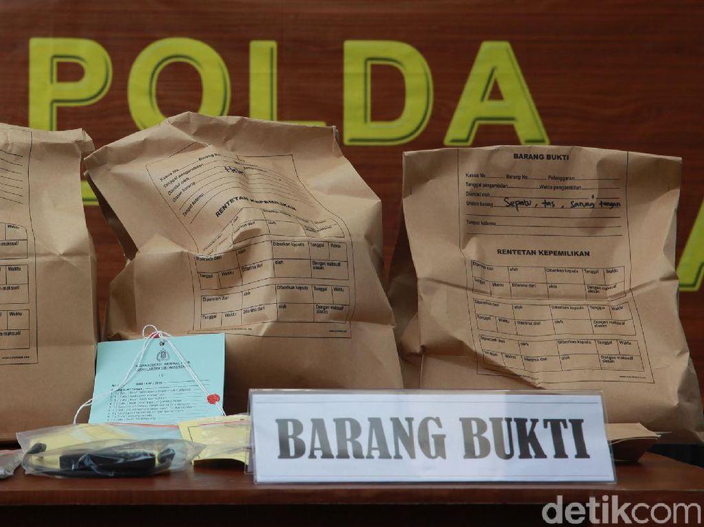 Apa Kaitan Amfetamin dan Dugaan Bunuh Diri Yodi Prabowo? Ini Kata Polisi