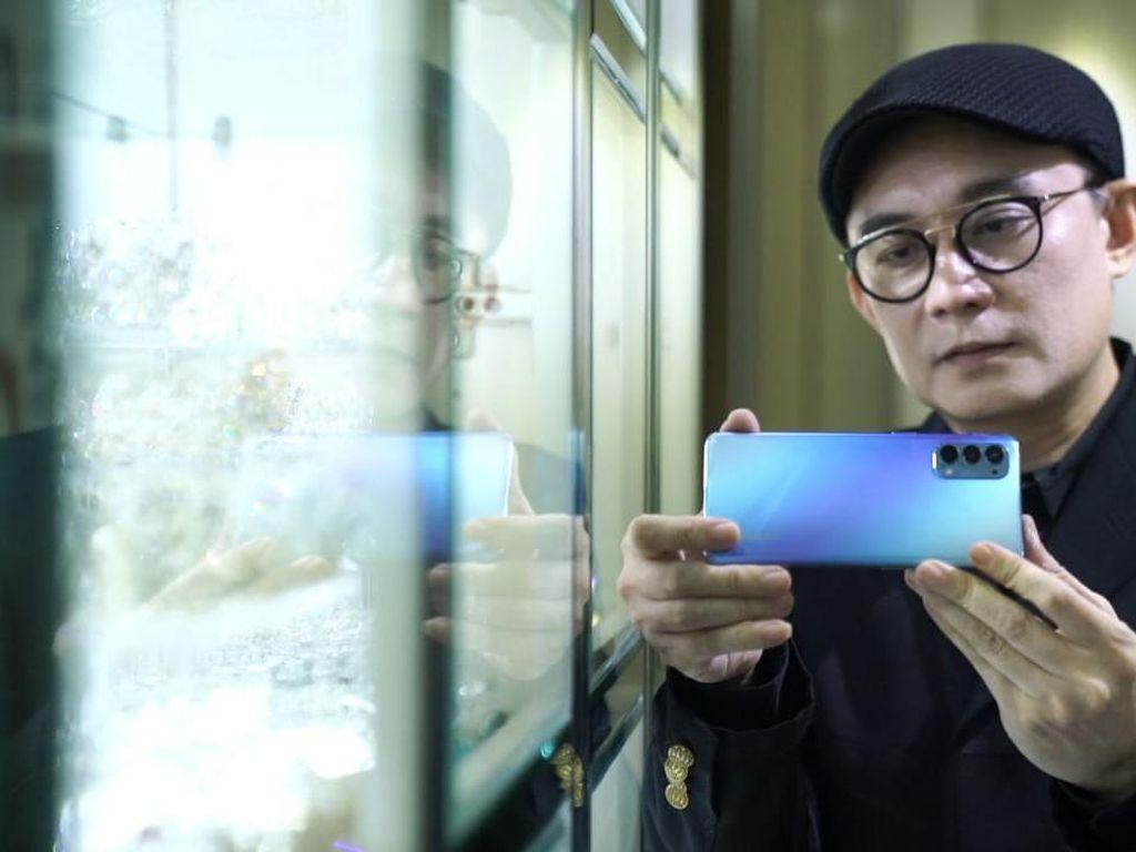 Lagi Viral Film Pendek, Sebenarnya Bisa Dibuat Pakai OPPO Reno4